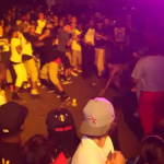 Fight Breaks Out At Chief Keef's Houston Concert