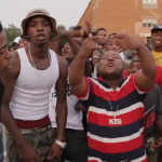 Chicago Rapper Lil' Chris Drops 'Bop Like Me' Official Music Video Featuring Breezy Montana