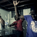 Fly Boy Gang Rappers Duck & Billionaire Black Drop 'Face' Official Music Video
