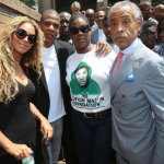 Jay Z Says He Didn't Sleep For Two Days after George Zimmerman Verdict