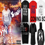 Swagg To Drop 'OsoArrogant Wear' Clothing Line & 'Stop Playin' Mixtape On Lil' JoJo Day