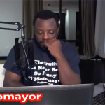 Tommy Sotomayor Has Powerful Message For Black America Regarding Trayvon Martin Case