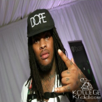 Waka Flocka's Advice For Go-Getters