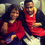 Big Sean Reveals Mom Is A Member of Delta Sigma Theta