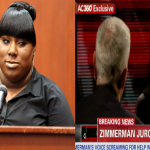 Juror B-37 Found Rachel Jeantel's Testimony Not Credible, Except For 'Creepy Ass Cracker' Quote
