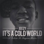 Young Jeezy Drops Trayvon Martin Tribute 'It's A Cold World'