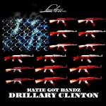 First Lady Of Drill, Katie Got Bandz, Drops 'Drillary Clinton' Mixtape
