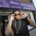 Chicago Rapper King Louie Records Two Women Fighting Over Marc Jacob Glasses