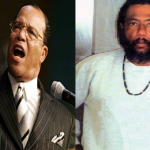 Nation of Islam Minister Louis Farrakhan Calls Gangster Disciples Founder, Larry Hoover,' A 'Political Prisoner'