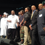 Lupe Fiasco Blasts Chicago Public School System During Black Male Graduation Event