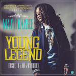 Chicago Artist Matti Baybee Proves He Is A 'Young Legend' In the Making In Mixtape