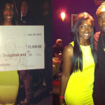 Wale Awards $25,000 Scholarship To Hampton University Student