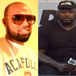 Slim Thug Checks Shaquille O'Neal For Houston Diss