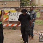 Bekoe Releases Behind The Scenes Footage of 'Work' Video Shoot Featuring Money Dude Tazo & Tink