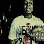 Dreezy & King Louie 'Aint For None'