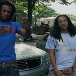 Freek, Billionaire Black & Lil' Jay Drop '100' Official Music Video