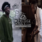 Joey Badass Disses Kendrick Lamar For 'King Of New York' Line In Big Sean's 'Control'