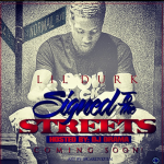 Lil' Durk To Drop 'Signed To The Streets' Mixtape On Sept. 17