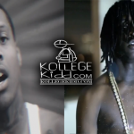 Lil' Durk Sneak Disses Chief Keef For Four-Wheeler Purchase