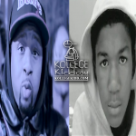 Chicago Artist Mike Will The Great Pens Trayvon Martin Letter