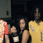 Oncore & P. Rico Turn Up In 'Can't Help It' Official Music Video