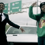 Chicago Artists Joe Rodeo & Tink Are 'In Love With Money'