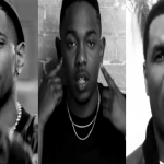 Big Sean Dissed In Own Song 'Control' By Kendrick Lamar