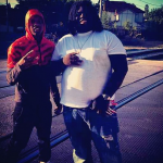 Young Chop Says Chief Keef & Lil' Durk Are Not Beefing