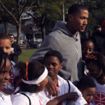 NBA Star Derrick Rose Says Chicago Gun Violence Is Caused By Poverty