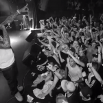 Waka Flocka Makes White Crowd In Denmark Say 'N Word' During Concert Performance