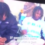 FBG Rappers King Lil' Jay & Duck Appear On National Geographic's 'Drugs, Inc.'