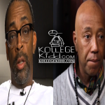 Spike Lee On Russell Simmons' 'Harriet Tubman' Sextape: 'Why Do We Desecrate Our Ancestors?'