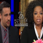 George Zimmerman's Brother, Robert, Calls Oprah Winfrey 'Ignorant'