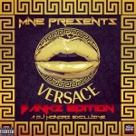 Chicago Femcee Ashlee Bankz Drops 'Versace Remix'