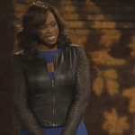 Sigma Gamma Rho Member, Chantel Johnson, Appears On NBC's 'Extreme Makeover: Weight Loss Edition'