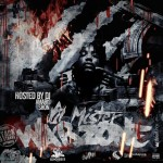 Lil' Mister To Drop 'War Zone' Sept. 1