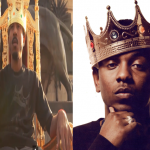 Shyne Addresses Kendrick Lamar In 'King Of NYS'
