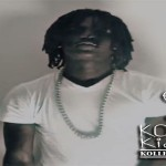 Chief Keef Makes Billboard's 'Top 21 Artists Under 21 List 2013'