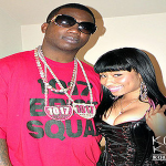 Gucci Mane Says He And Waka Flocka Slept With Nicki Minaj