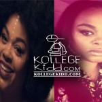 Jill Scott Goes 'Unnatural,' Issues Hair Challenge To Black Women