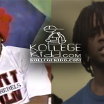 Chief Keef Calls Himself 'Lil Pac'