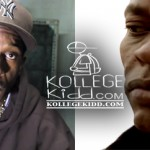 Rakim Says Dr. Dre Pressured Him To Record Violent Music