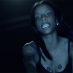 Sasha Go Hard Drops 'Spaz Out' Official Music Video