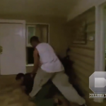 Guy Catches Beat Down For Calling Black Man The 'N Word'