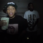 Lil Mouse Drops 'Bands' Music Video Featuring 24 Hours Boyz