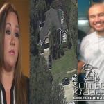 George Zimmerman's Wife, Shellie, Lies About Living In A Trailer In The Woods