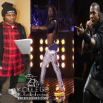 Lil' Wayne Disses Kanye West & ASAP Rocky In 'Started From The Bottom' Freestyle On 'Dedication 5' Mixtape