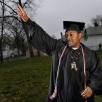 Gangster Disciple Graduates College, Headed To Howard University To Complete Master's Degree