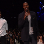 ASAP Rocky Says It Was Odd For MTV To Stand Him Next To Jason Collins During VMAs Gay Speech