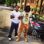 GBE Member Capo Mourns J Money, Calls Him His 'Brother'